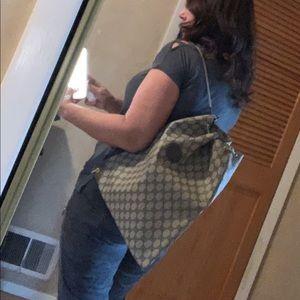 💯 Gucci Sling Backpack